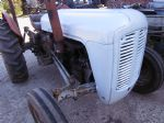 Massey Ferguson FE35 Bonnet Complete (Button Type)